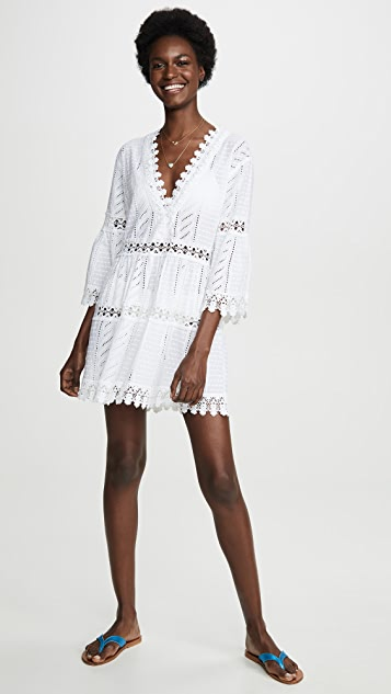 Melissa Odabash Victoria Cover Up Dress