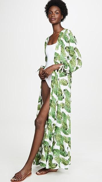 Melissa Odabash Пляжное платье Margo