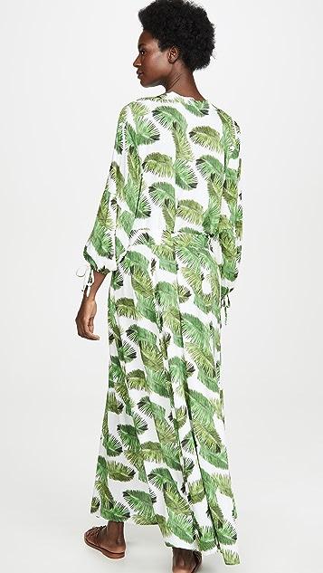 Melissa Odabash Margo 罩衫