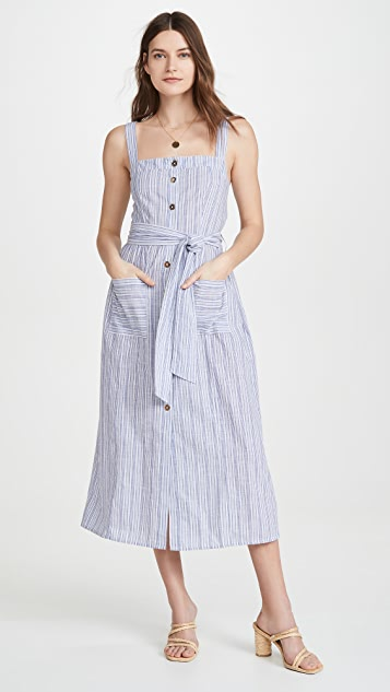 Melissa Odabash Celine 连衣裙