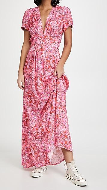 Melissa Odabash Lou Cover Up Dress