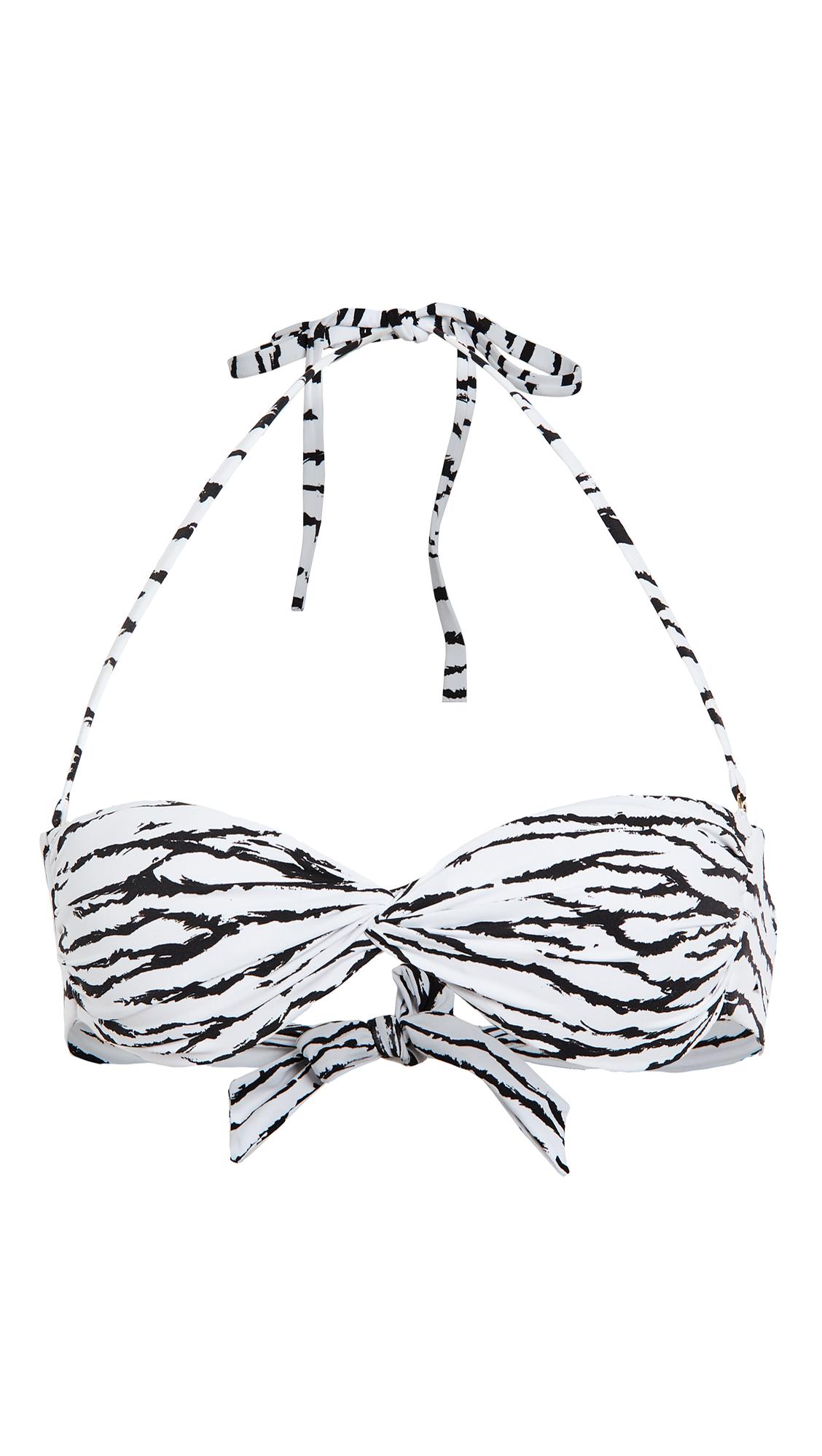 Melissa Odabash Lyon Bikini Top