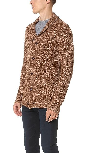 Mollusk Jeffery Sweater