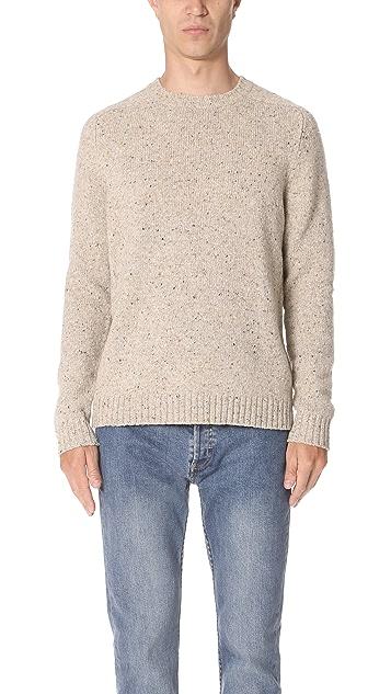 Mollusk Cambridge Sweater
