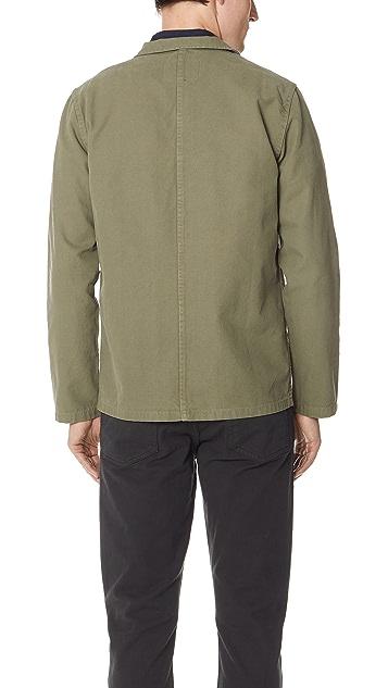 Mollusk Deck Jacket