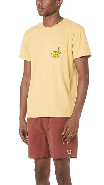 Mollusk Bananas Tee