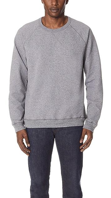 Mollusk Cosmos Crewneck Sweatshirt