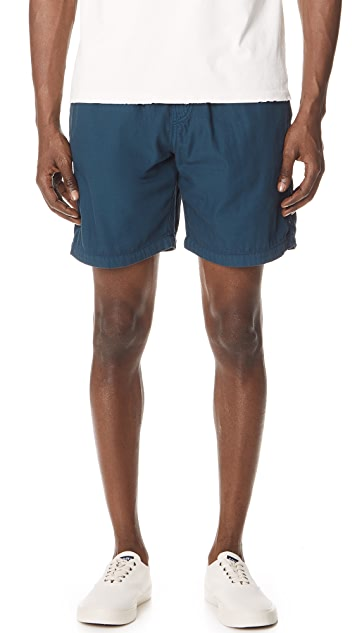 Mollusk Summer Shorts