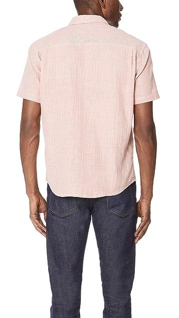 Mollusk Summer Shirt