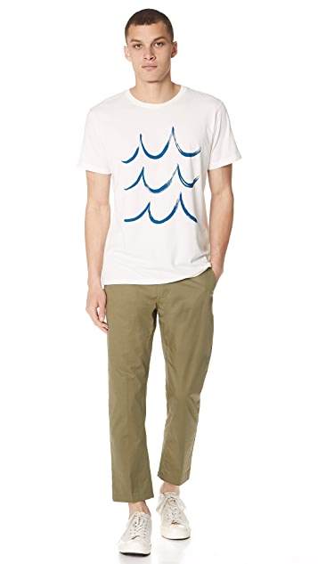 Mollusk Expressions Tee