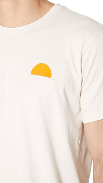 Mollusk Realize Tee