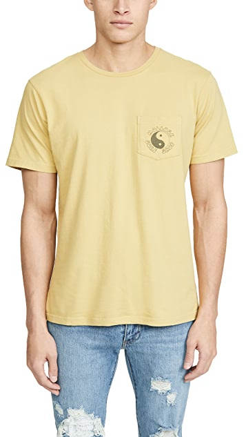 Mollusk Supreme Ultimate Short Sleeve Tee