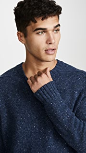 Mollusk Cambridge Sweater