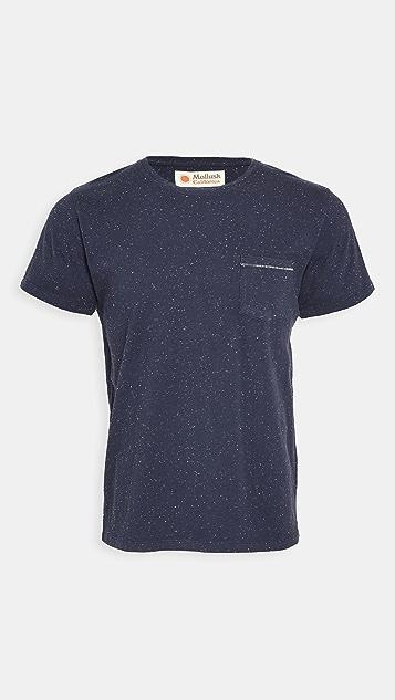 Mollusk Cosmos T-Shirt