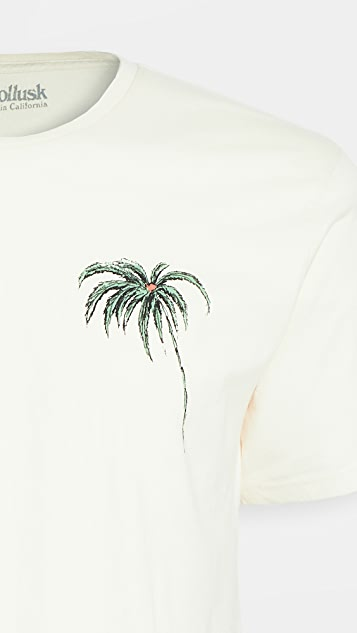 Mollusk South Pacific T-Shirt