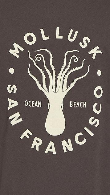 Mollusk Octo T-Shirt