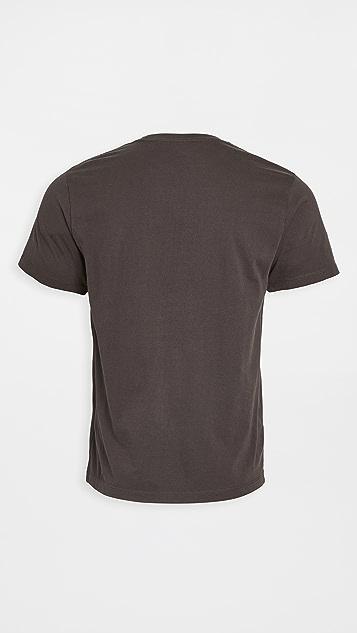 Mollusk Olde Whale T-Shirt
