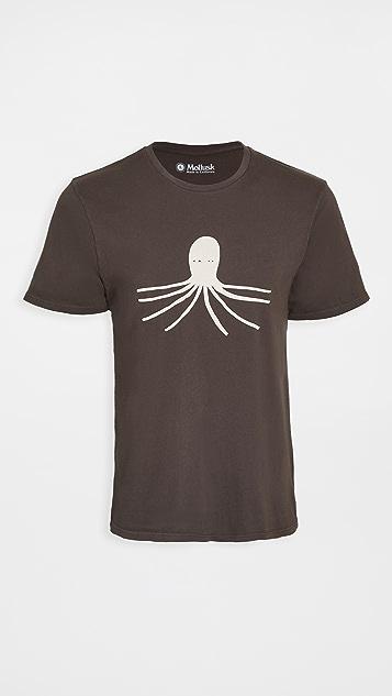 Mollusk Octopus Tee