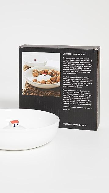 MoMA La Maison Inondee Small Bowl