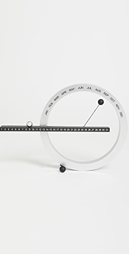 MoMA - Perpetual Calendar