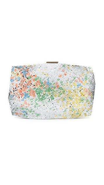 Monique Lhuillier Dasha Clutch