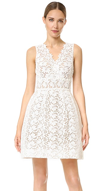 Monique Lhuillier Mavis Dress