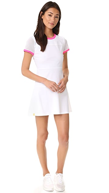 Monreal London Club Tennis Dress