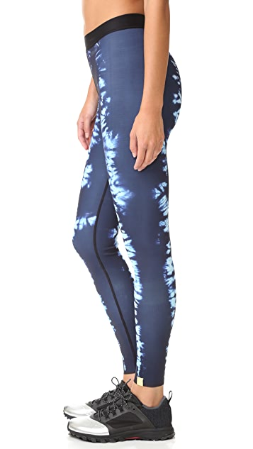 Monreal London Reversible Leggings