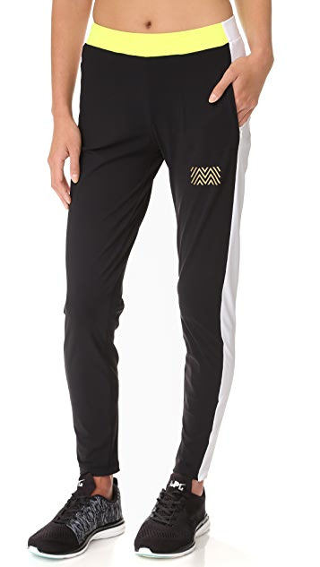 Monreal London Side Panel Track Pants