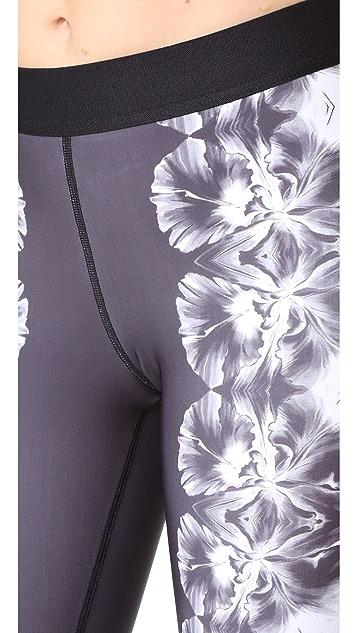 Monreal London Floral Leggings