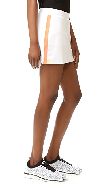 Monreal London Match Point Tennis Skirt