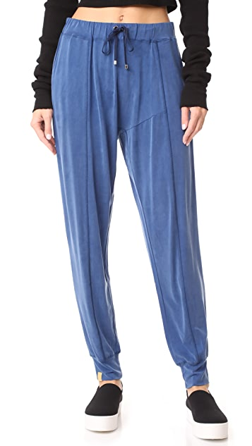 Monreal London Boyfriend Sweatpants