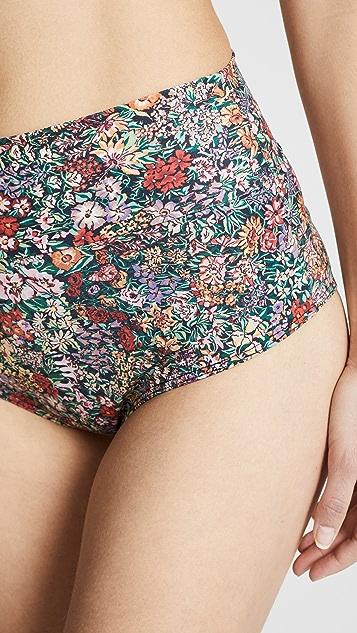 Montce Cabana Bikini Bottoms