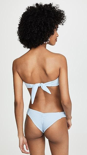 Montce Cabana Bikini Top
