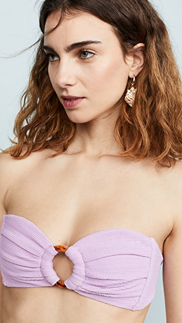 Montce Tori Bikini Top