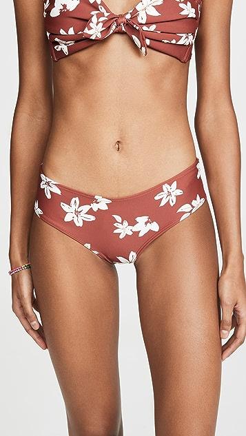 Montce Nu-Micro Bikini Bottoms