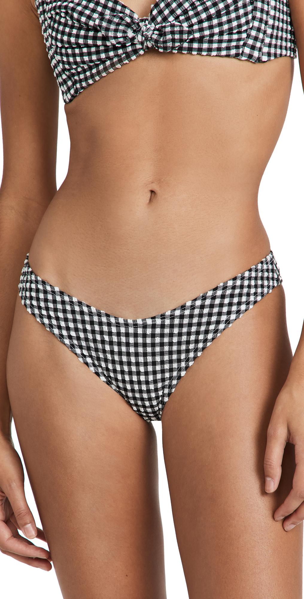 Lulu Bikini Bottoms