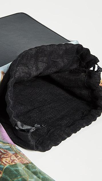 Montunas Миниатюрная сумка Guaria