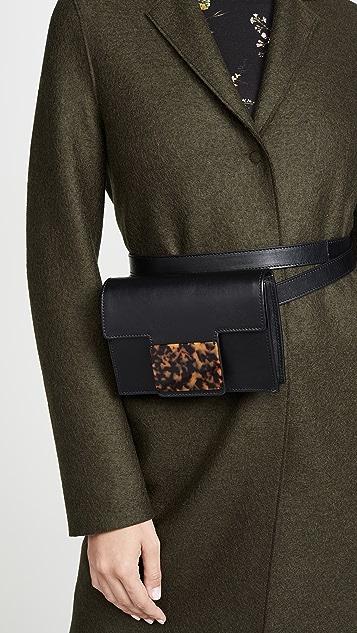 Montunas Cala Convertible Belt Bag