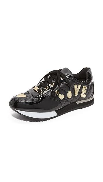 17847c31b0db0 Love Moschino Sneakers