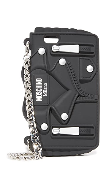 Moschino iPhone 6 / 6s Case