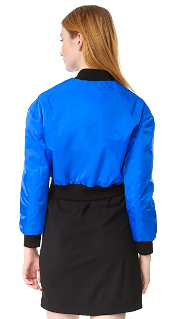 Moschino Jacket with Tie