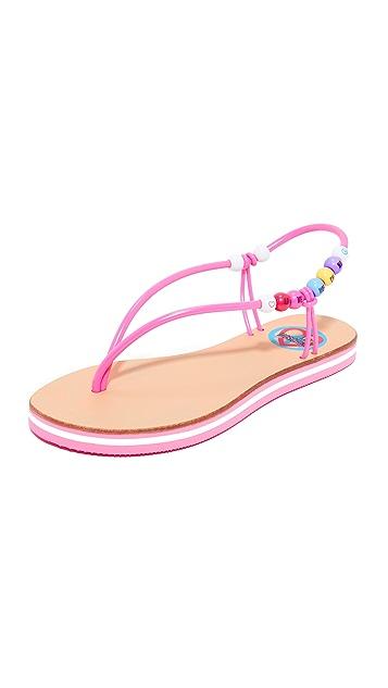 f13b8e75019f Moschino Love Moschino Sandals