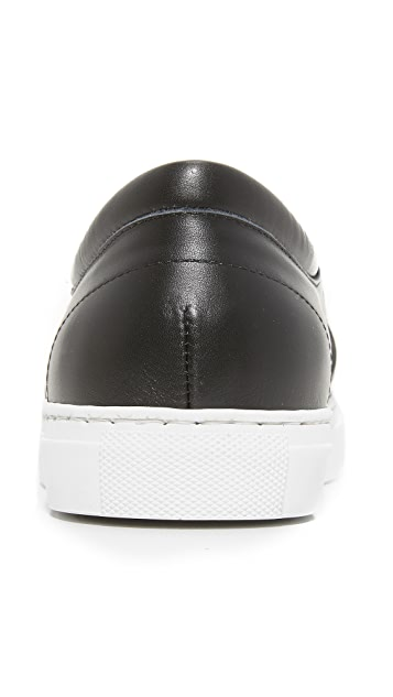 Moschino Skate Sneakers