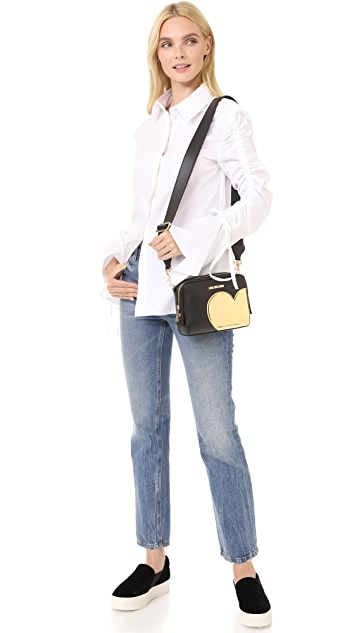 Moschino Love Moschino Camera Bag