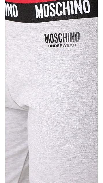 Moschino Joggers