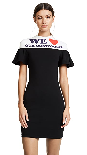 Moschino Laundry SS Dress