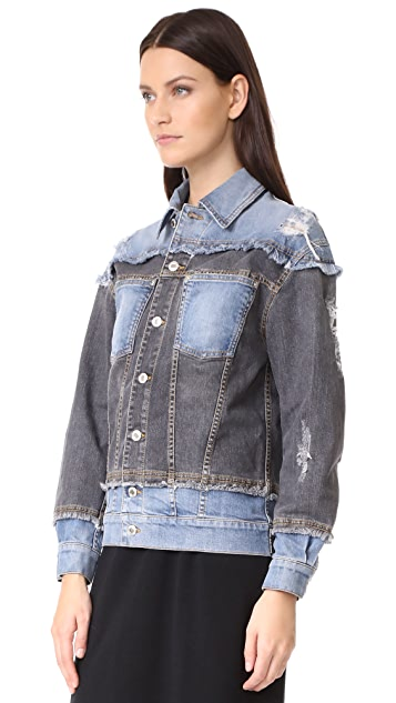 Moschino Denim Jacket