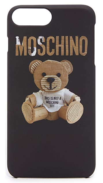 Case Plus Moschino 7 Iphone Shopbop q7wa8yYtHx