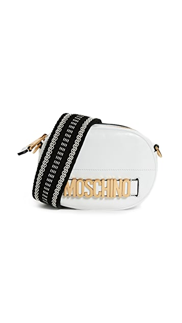 Moschino Mini Cross Body Bag